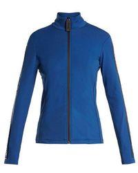 Fendi - Zip-through Performance Jacket - Lyst