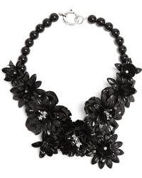 Isabel Marant - Aloha Stone-flower Necklace - Lyst