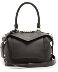 Givenchy - Sway Small Leather Bag - Lyst