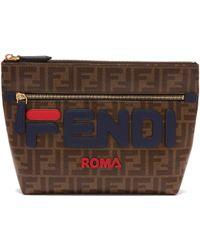 Fendi - Briefcase Bags Men - Lyst