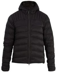 Canada Goose - Brookvale Quilted Down Hooded Jacket - Lyst