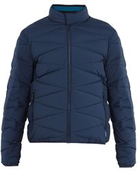 Orlebar Brown | Newland Quilted-down Jacket | Lyst