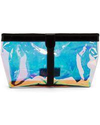 Maison Margiela - Iridescent Cosmetics Case - Lyst