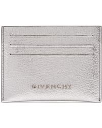 Givenchy - Pandora Leather Cardholder - Lyst