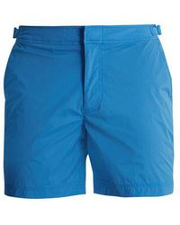 Orlebar Brown - Bulldog Sport Mid-length Swim Shorts - Lyst