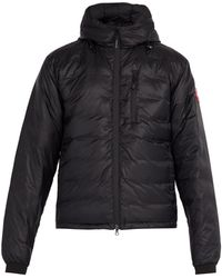 Canada Goose - Lodge Down Filled Jacket - Lyst