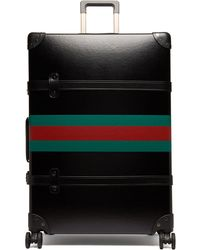 Gucci - X Globe Trotter 30 Suitcase - Lyst