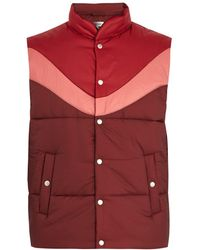 Isabel Marant - Dream Quilted Gilet - Lyst