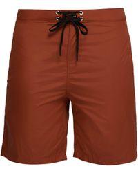 Solid & Striped - The Boardshort Swim Shorts - Lyst