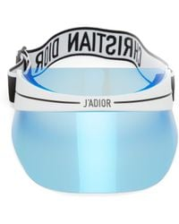 Dior - Diorclub1 Reflective Tinted Visor - Lyst