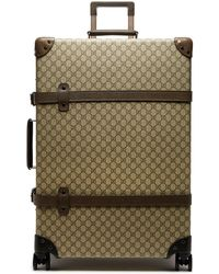 7ce09570a6007c Women's Gucci Luggage and suitcases Online Sale - Lyst