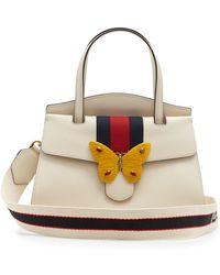 8478e3b48 Lyst - Gucci Totem - Women's Gucci Totem Bags