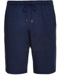 Derek Rose - Basel Jersey Shorts - Lyst
