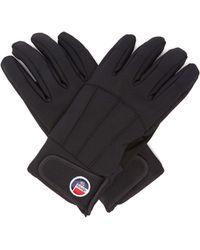 Fusalp - Glacier Ski Gloves - Lyst