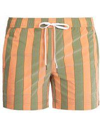 Onia - Charles Swim Shorts - Lyst