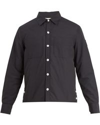 Moncler Gamme Bleu | Seersucker Jacket | Lyst