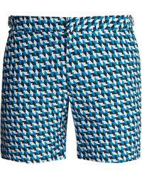 Orlebar Brown - Bulldog Barthmann Swim Shorts - Lyst