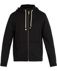 The Upside - Staple Hooded Sweatshirt - Lyst