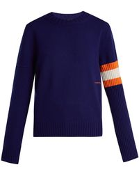 0abb30b7650 Lyst - Women s CALVIN KLEIN 205W39NYC Sweaters and pullovers On Sale
