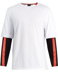 P.E Nation - Target Point Long Sleeved T Shirt - Lyst