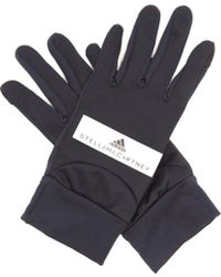 Adidas By Stella McCartney | Running Gloves | Lyst