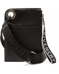 Givenchy - Slim Pouch - Lyst