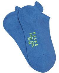 Falke   Cool Kick Trainer Socks   Lyst