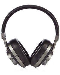 9fd52015c68 Master & Dynamic - Mw60 Leather On-ear Wireless Headphones - Lyst