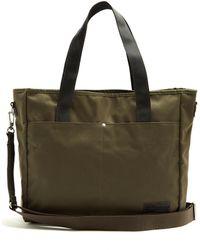 Eastpak - Kerr Axer Canvas Tote Bag - Lyst