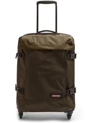 Eastpak - Trans4 Small Cabin Suitcase - Lyst