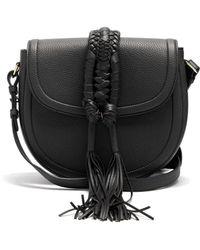Altuzarra - Ghianda Leather Cross-body Bag - Lyst