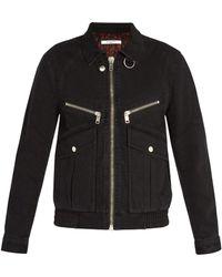 Givenchy - Vintage Denim Jacket - Lyst