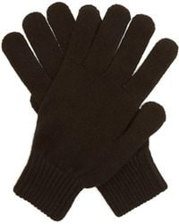 Paul Smith - Cashmere Gloves - Lyst