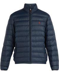 À découvrir   Vestes parkas Polo Ralph Lauren homme à partir de 100 € d1e2e8360fd9