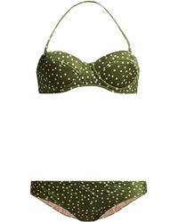 Adriana Degreas - Mille Puncti Bikini - Lyst