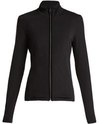 Fendi - Roma Zip Up Jacket - Lyst