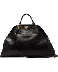 Gucci - Re(belle) Large Top Handle Leather Tote - Lyst