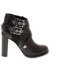 d610b4f4346 Women's Cesare Paciotti Boots - Lyst