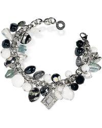 Antica Murrina - Multicolor Metal Bracelet - Lyst