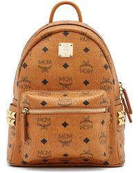 MCM | Stark Backpack | Lyst
