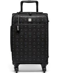 MCM - Traveller Cabin Trolley In Visetos - Lyst