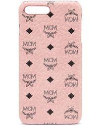 MCM   Claus Iphone 6s And 7 Case In Visetos   Lyst