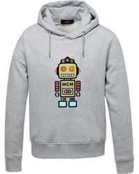 MCM - Robot Hoodie - Lyst
