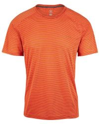 Merrell - Paradox Short Sleeve Tech Tee With Drirelease® Fabric - Lyst