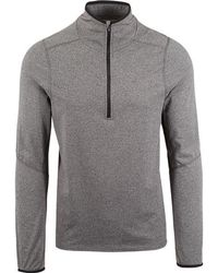 Merrell - Betatherm 1/4 Zip Mid-layer Fleece - Lyst