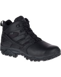 Merrell - Moab 2 Mid Tactical Response Waterproof Boot Wide - Lyst