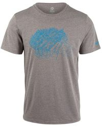 Merrell - Leave No Trace Graphic Tee - Lyst