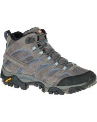 Merrell - Moab 2 Mother Of All Bootstm Mid Waterproof - Lyst