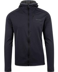 Merrell - Midweight Drirelease® Long Sleeve Full Zip Mid-layer - Lyst