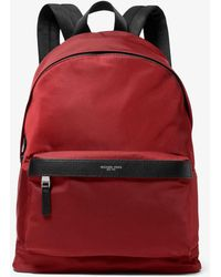 Michael Kors - Kent Backpack - Lyst